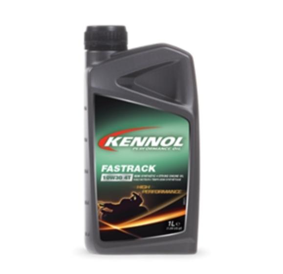 KENNOL FASTRACK 10W30 - 1LTR Oil price in bd