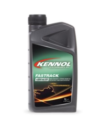 KENNOL FASTRACK 10W30 Price in bd