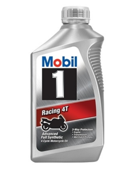 Mobil Racing 4T 10W40 Price in bd