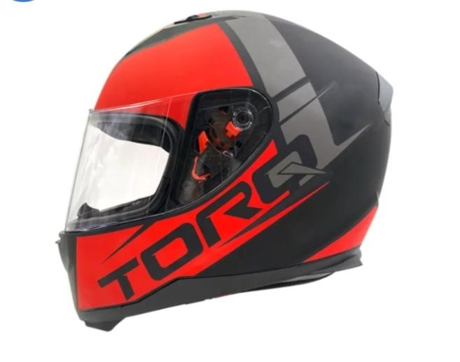 TORQ Frontal Helmets – Matt Red Price in bd
