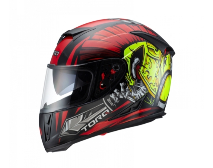 TORQ Ranger Spartan – Glossy Red- price in bd