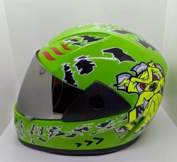 Wear IT Full Face Helmet