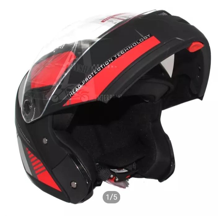 Studds Ninja Elite D3 Black N2 red Price in bd