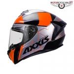 Axxis Draken Cinzel Helmet