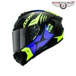 Axxis Draken Rival Helmet