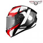 Axxis Draken X-Road Helmet