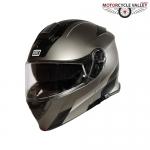 ORIGINE Delta Division Helmets -Glossy Titanium Black