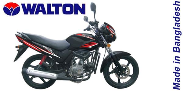 Walton Motorcycles