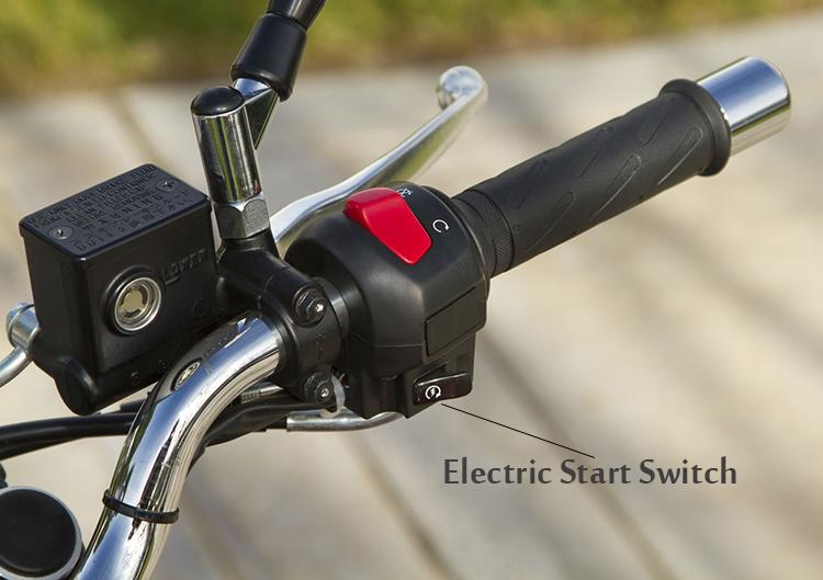 Electric Start