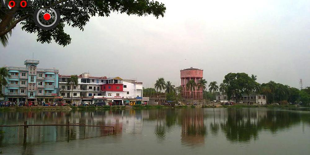 Madaripur