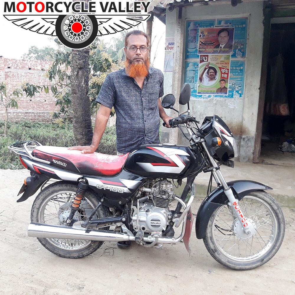 Bajaj-CT100-user-review-by-Abul-Kalam