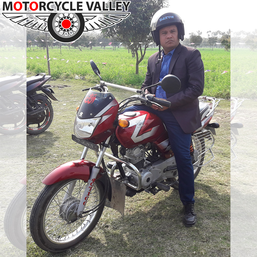 Bajaj-CT100-user-review-by-Faruk