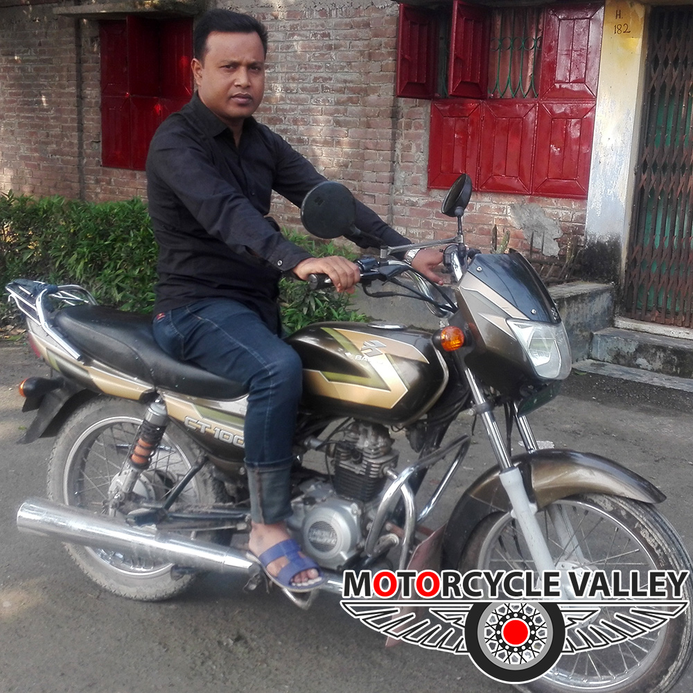 Bajaj-CT100-user-review-by-Najmul-Haq