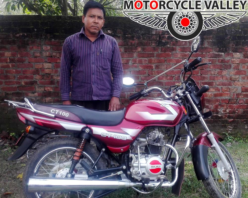 Bajaj-CT100-user-review-by-Saiful-Islam