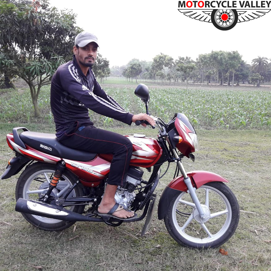Bajaj-CT100-user-review-by-Sumon-Ahmed