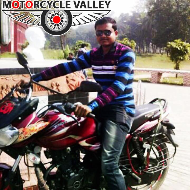 Bajaj-Discover-100-user-review-by-Atiqur-Rahman
