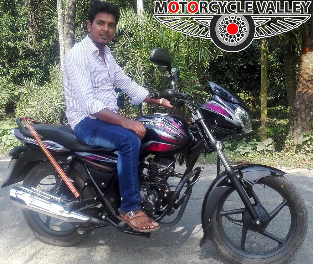 Bajaj-Discover-100-user-review-by-Khairul-Islam