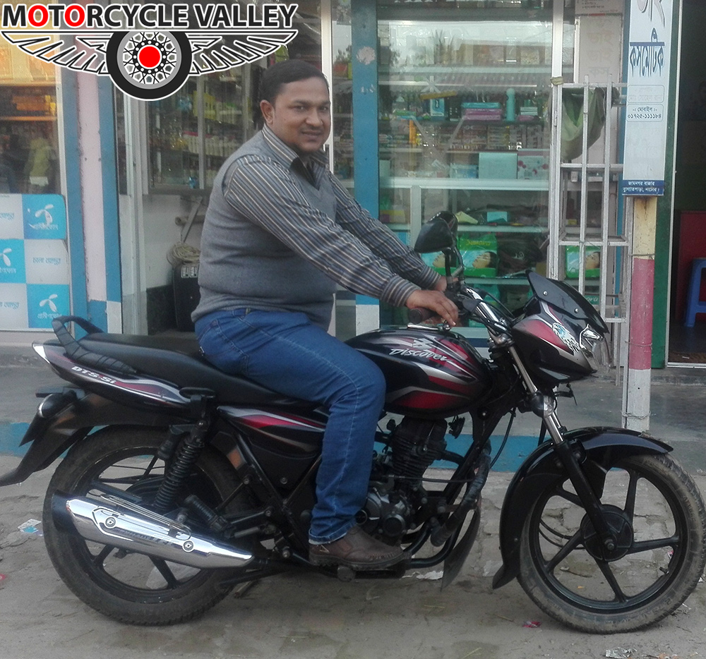 Bajaj-Discover-100-user-review-by-Rofiqul-Islam