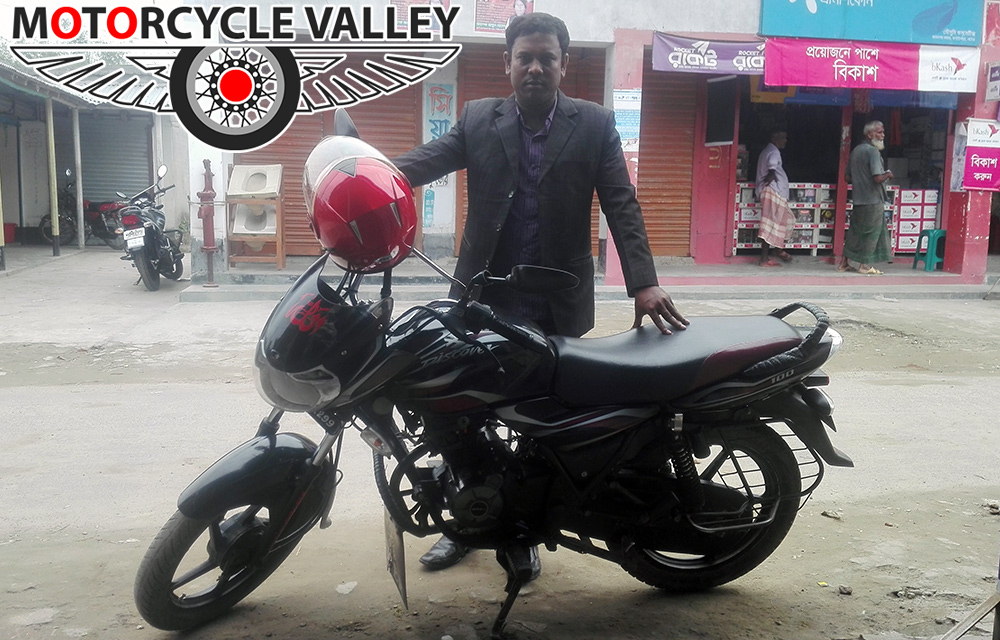 Bajaj-Discover-100-user-review-by-Suruj-Jaman