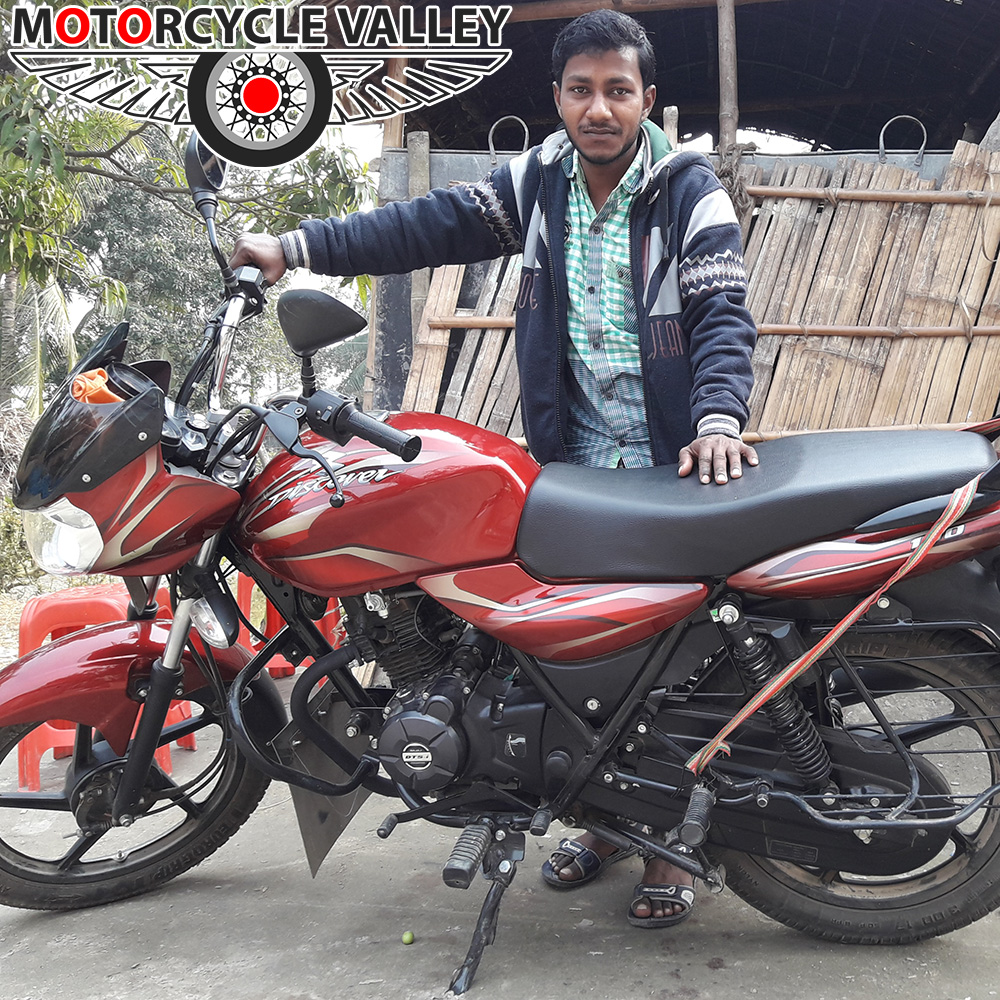 Bajaj-Discover-100cc-user-review-by-Apu