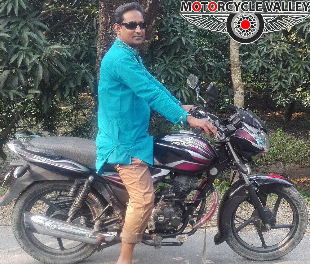 Bajaj-Discover-100cc-user-review-by-Momin-Uddin