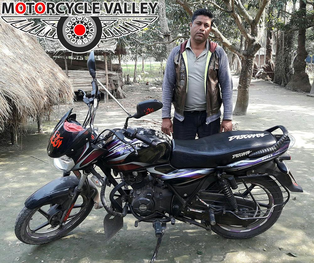 Bajaj-Discover-100cc-user-review-by-Tofez-Uddin