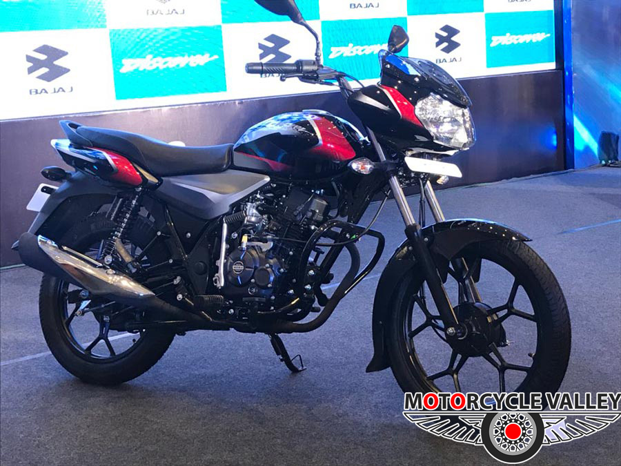 Bajaj-Discover-110-Feature-Review