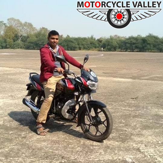 Bajaj-Discover-110-user-review-by-Salauddin-Ahmed-Sumon