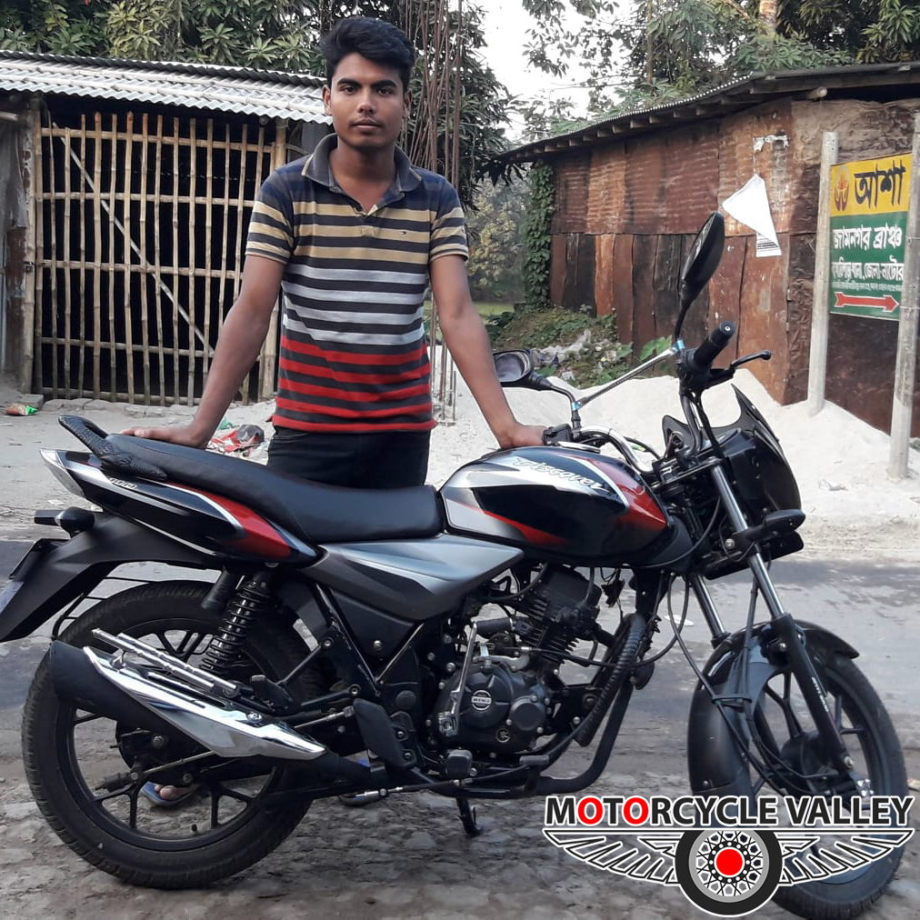 Bajaj-Discover-110-user-review-by-Sohanur-Rahman
