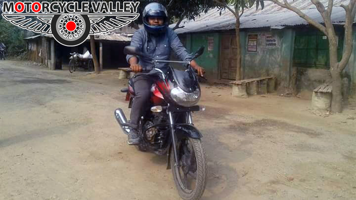 Bajaj-Discover-125-user-review-by-Ashraful-Islam