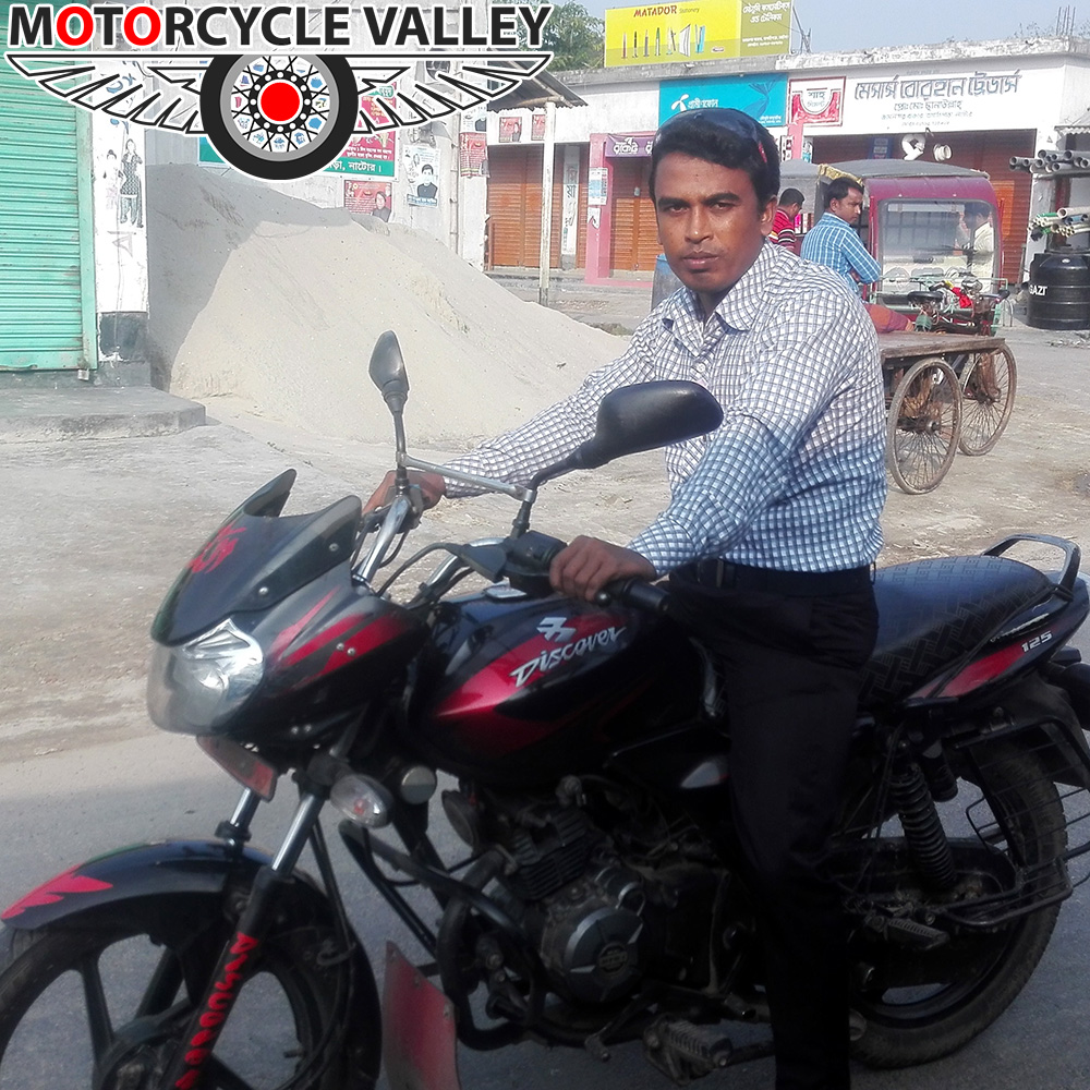 Bajaj-Discover-125-user-review-by-Badsha-Ali
