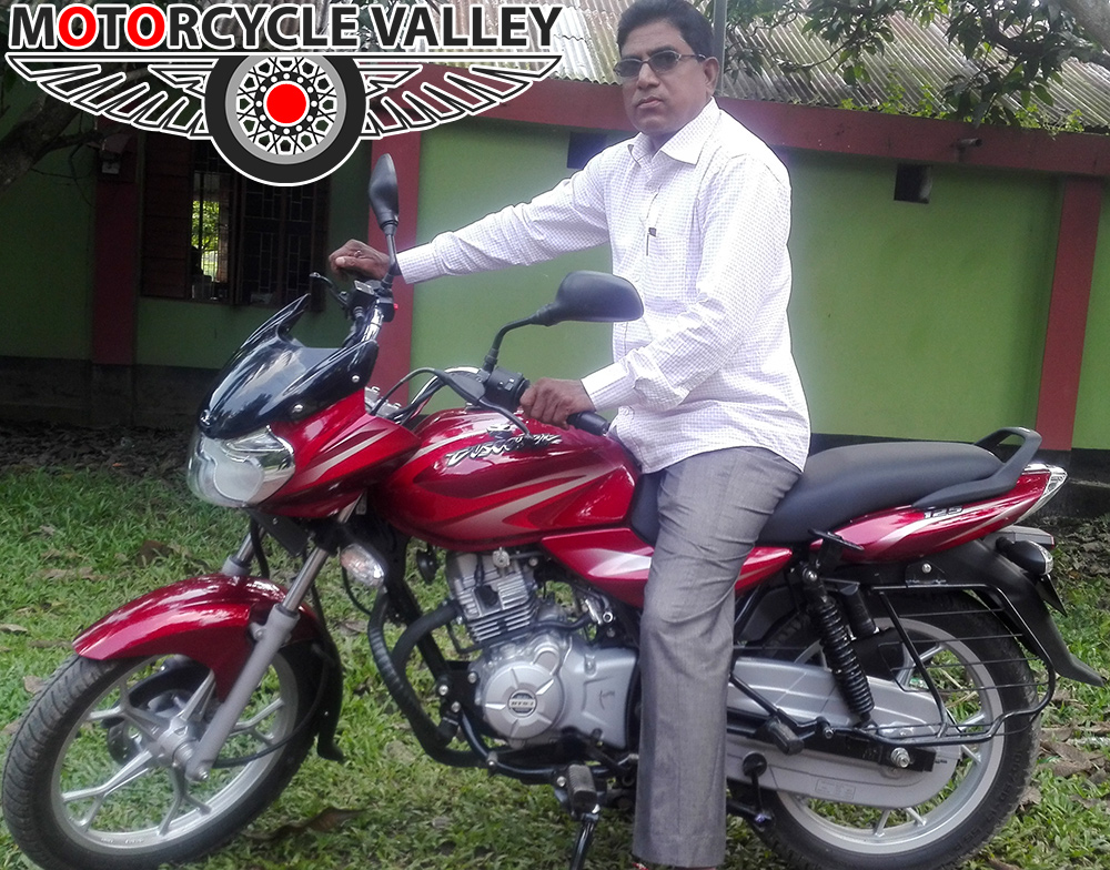 Bajaj-Discover-125-user-review-by-Khalilur-Rahman