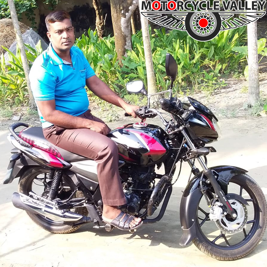 Bajaj-Discover-125-user-review-by-Motin-Hossen