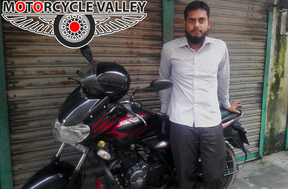 Bajaj-Discover-125-user-review-by-Tarikul-Islam
