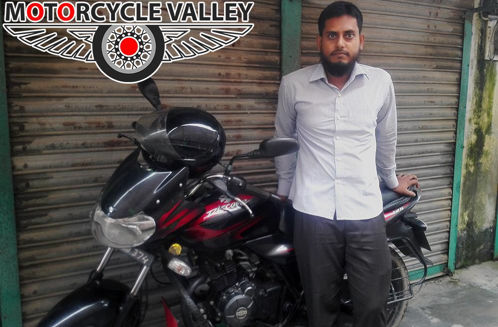 Bajaj-Discover-125-user-review-by-Tarikul-Islam
