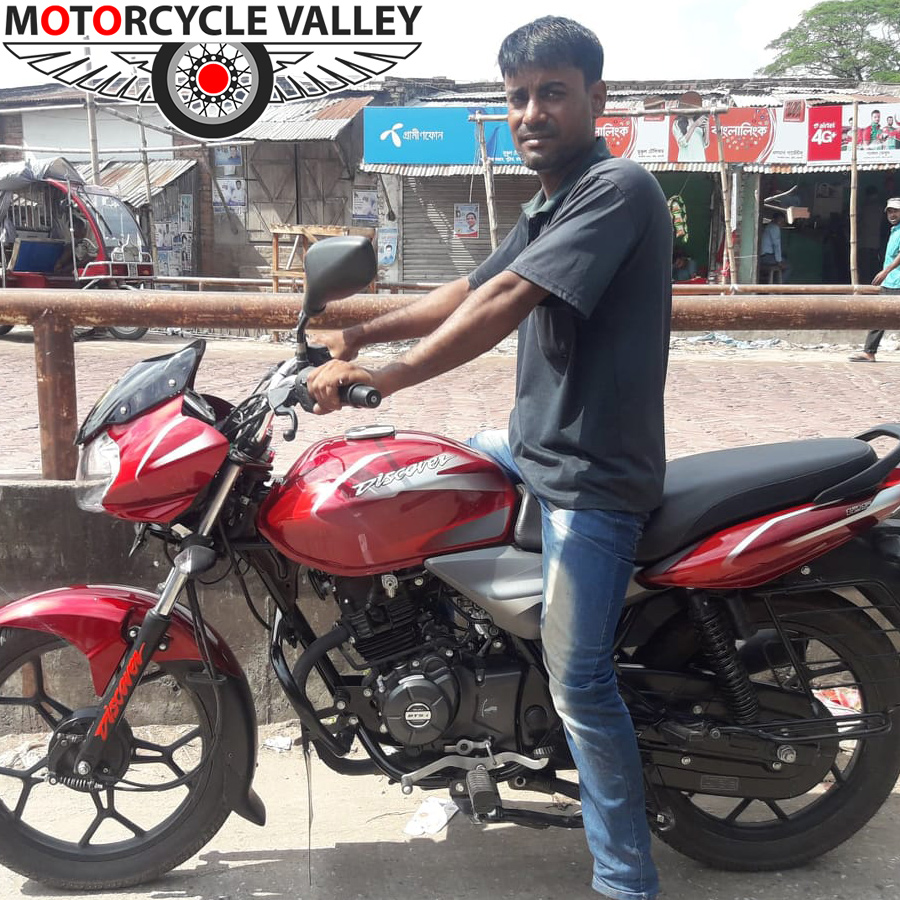 Bajaj-Discover-125-user-review-by-Ujjal-Hossain