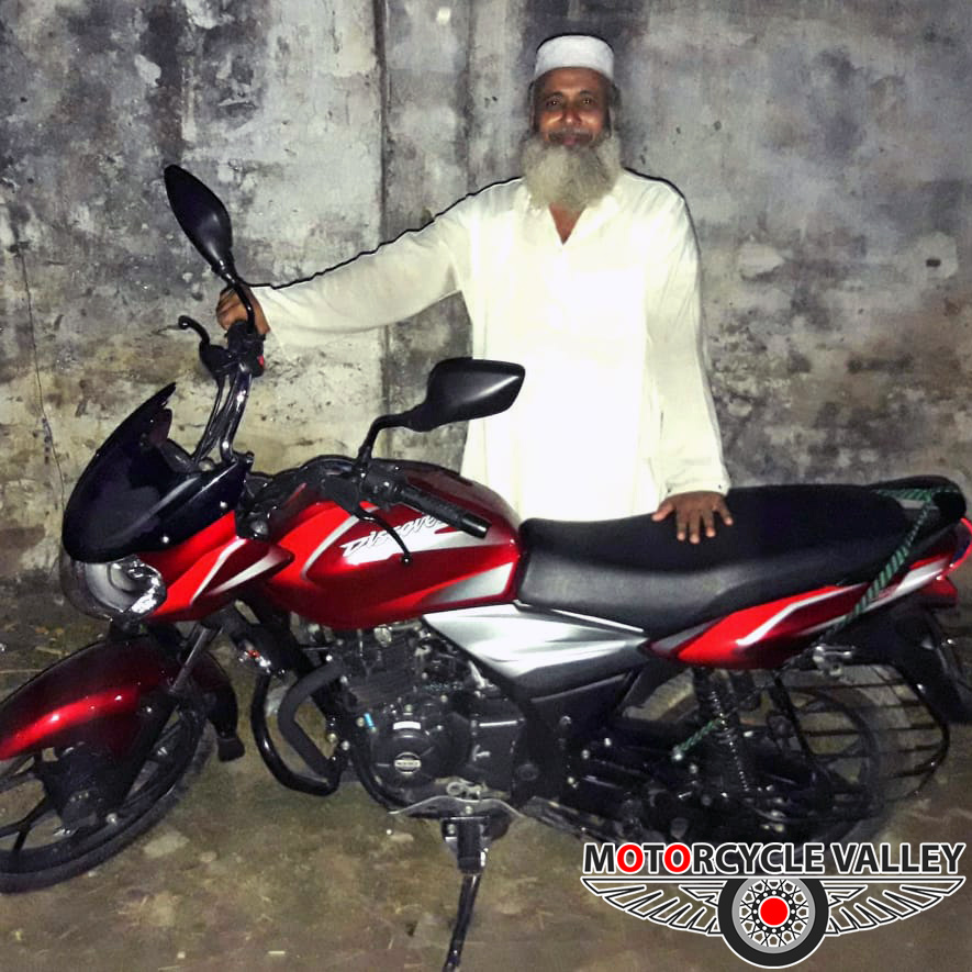 Bajaj-Discover-125cc-user-review-by-Jahangir-Alam