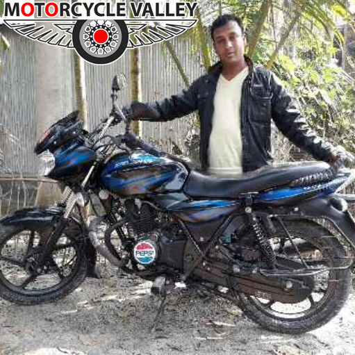 Bajaj-Discover-125cc-user-review-by-Mahabub-Alam
