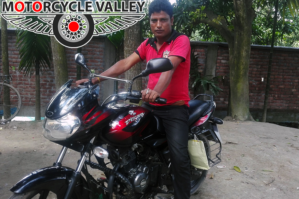 Bajaj-Discover-125cc-user-review-by-Milon-Shaha