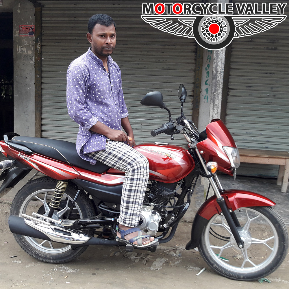 Bajaj-Platina-100-user-review-by-Amin-Hossain