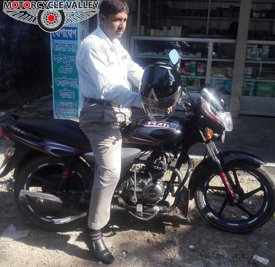 Bajaj-Platina-100-user-review-by-Shoriful-Islam
