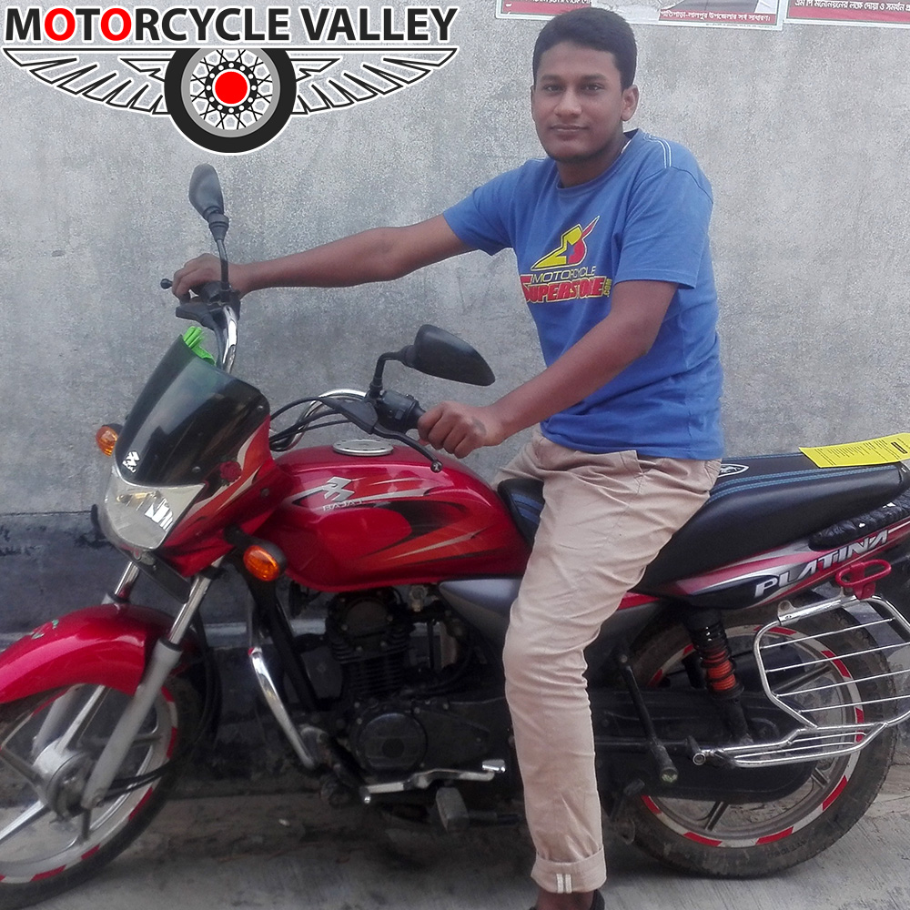 Bajaj-Platina-100cc-user-review-by-Mamunur-Rashid