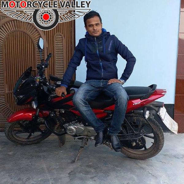Bajaj-Pulsar-150-user-review-by-Dulal-Hossain