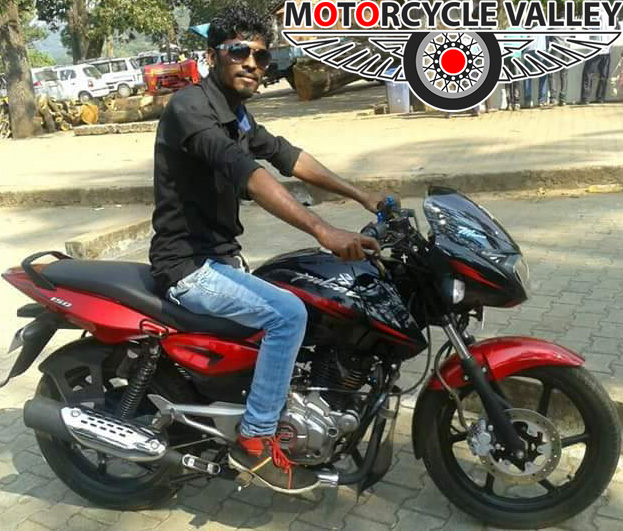 Bajaj-Pulsar-150cc-user-review-by-Shofiqul-Islam