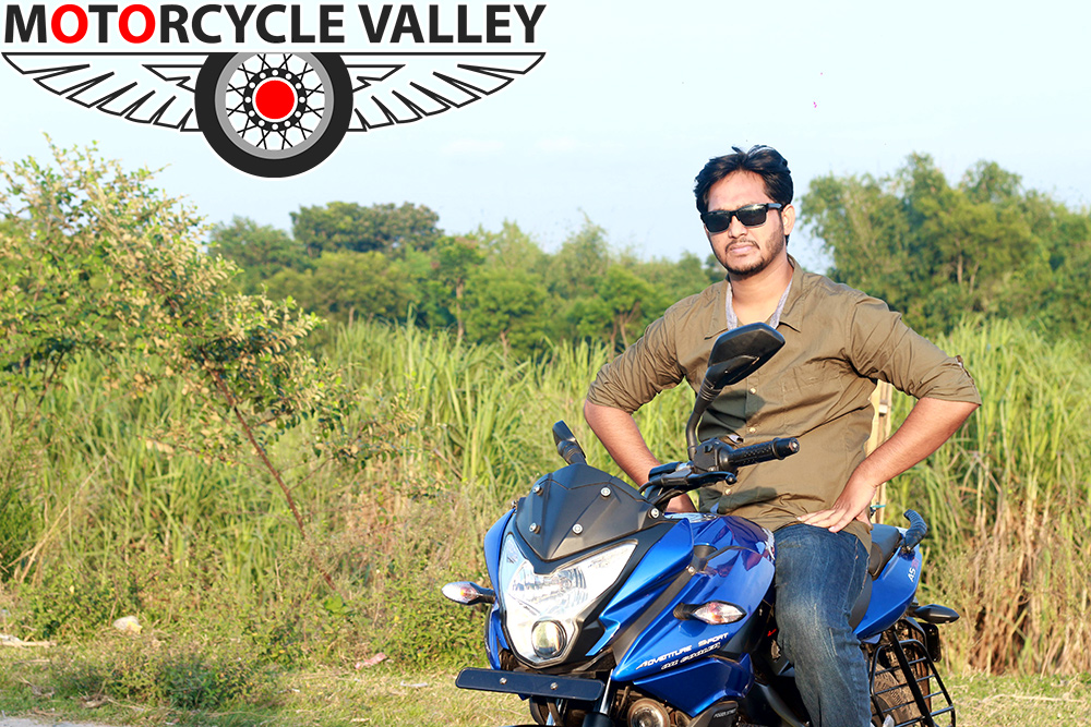 Bajaj-Pulsar-As150-user-review-by-Mohyminul-Islam
