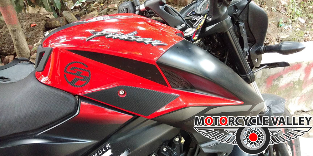Bajaj-Pulsar-NS160-user-review-by-ASM-Asif-Design
