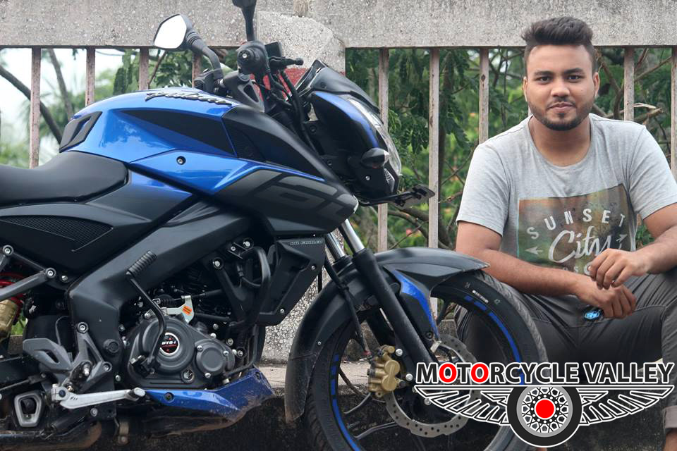 Bajaj-Pulsar-NS160-user-review-by-Shahriar-Rabby.