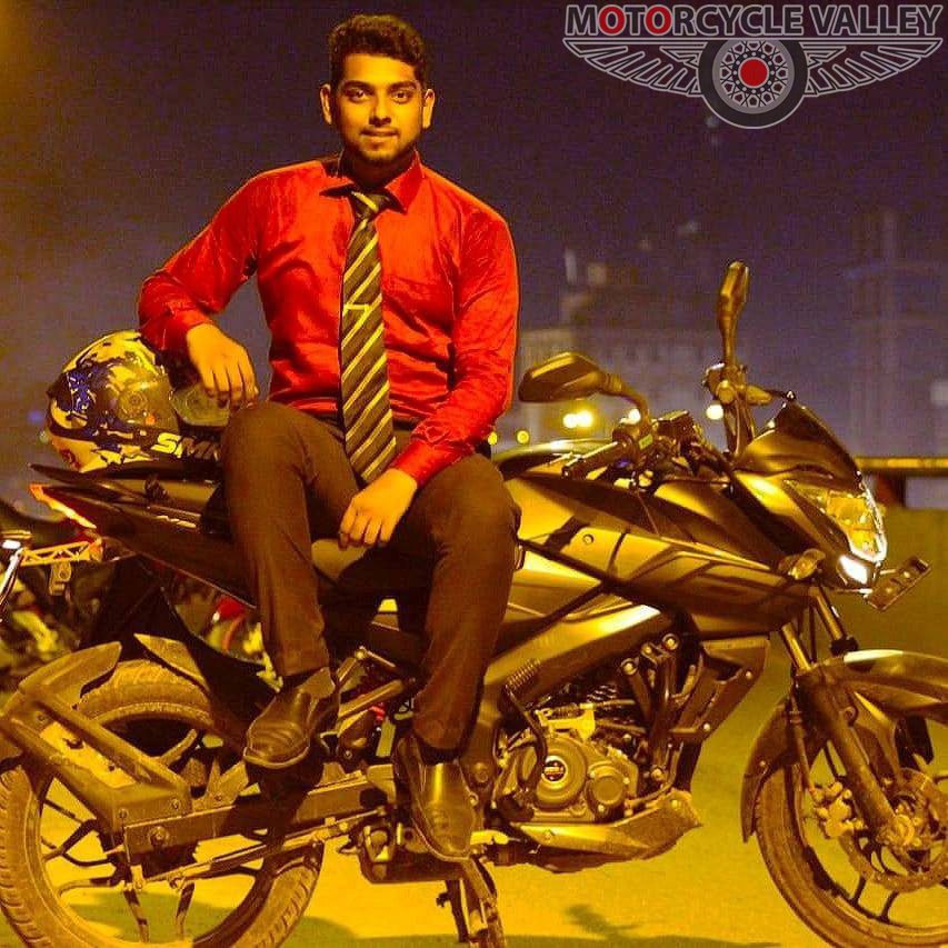 Bajaj-Pulsar-NS160-user-review-by-Shovon