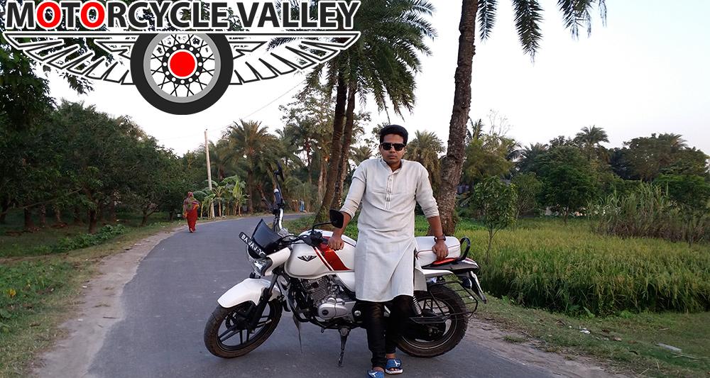 Bajaj-V15-user-review-by-Murad-Ali