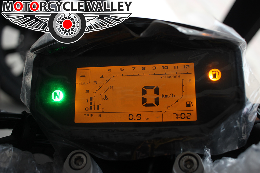 Benelli-165s-Features-Review-Meter